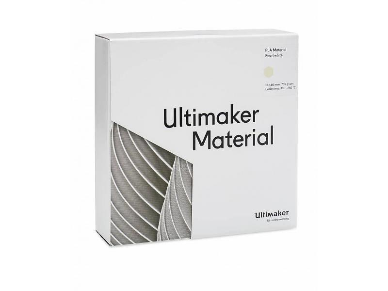 "Ultimaker Ultimaker ""PLA Pearl (NFC)"""
