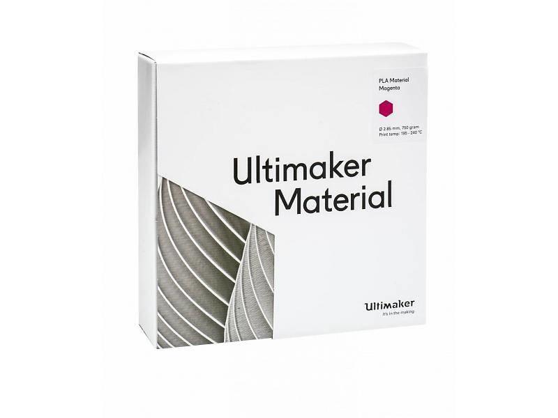 """Ultimaker Ultimaker """"PLA Magenta (NFC)"""""""