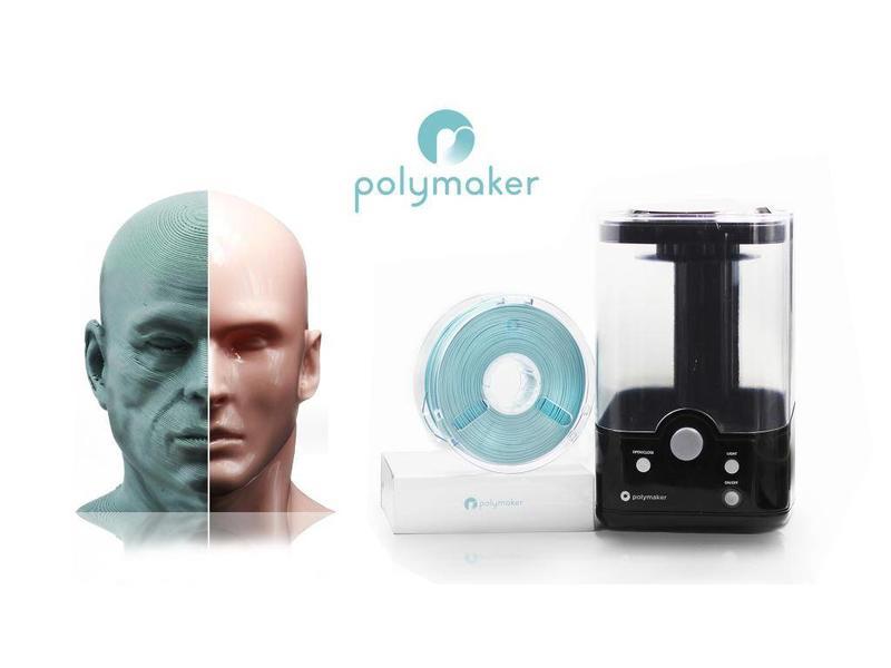 """Polymaker Polymaker """"Polysher"""""""