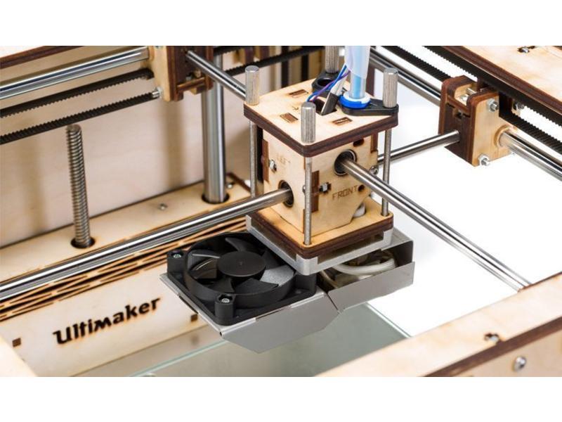 Ultimaker Ultimaker Original+ (DIY Kit)