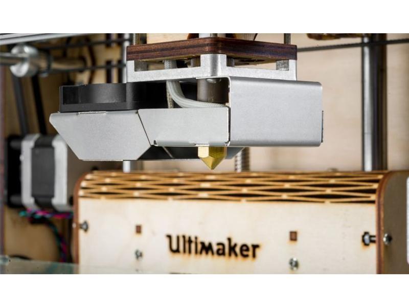 Ultimaker Ultimaker Original+