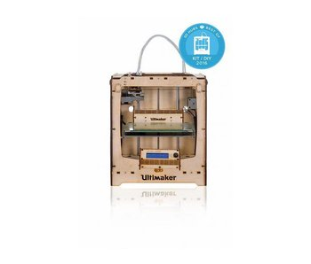 Ultimaker Original+ (DIY Kit)