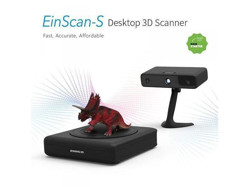Shining 3D Shining3D EinScan-S