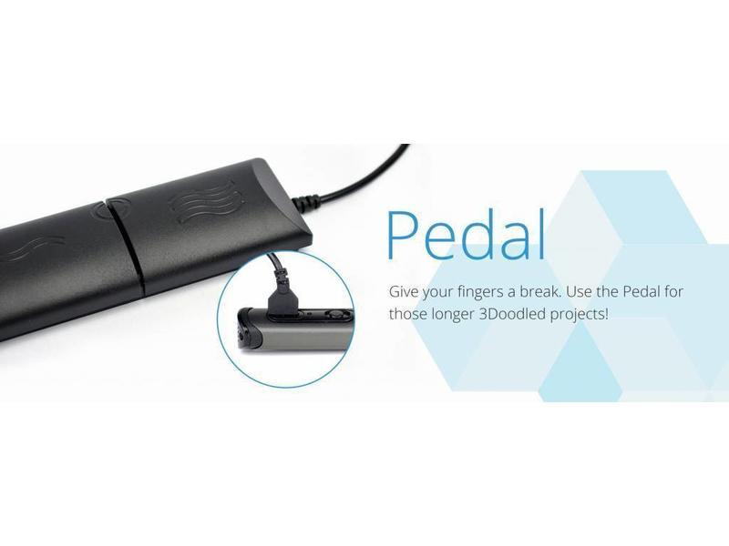 3Doodler 3Doodler Pedal 2.0