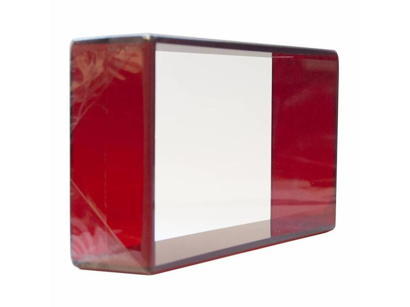 Liquid Crystal Liquid Crystal UV-Resin Tank for 10""