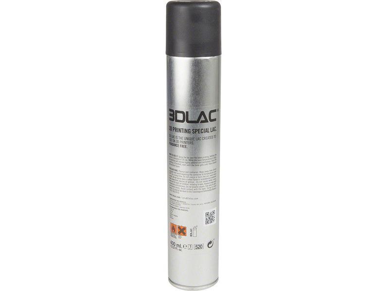3DLac 3DLAC