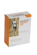 Squeezy Squeezy Energy gel box 12 stuks Energiegel