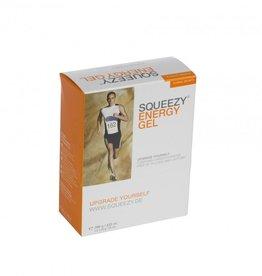 Leppin Squeezy Energy gel box 12 stuks Energiegel