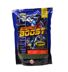 Leppin Energy Boost 2kg Energiegel