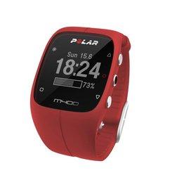 Polar Polar M400 rood