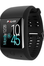 Polar Polar M600 zwart