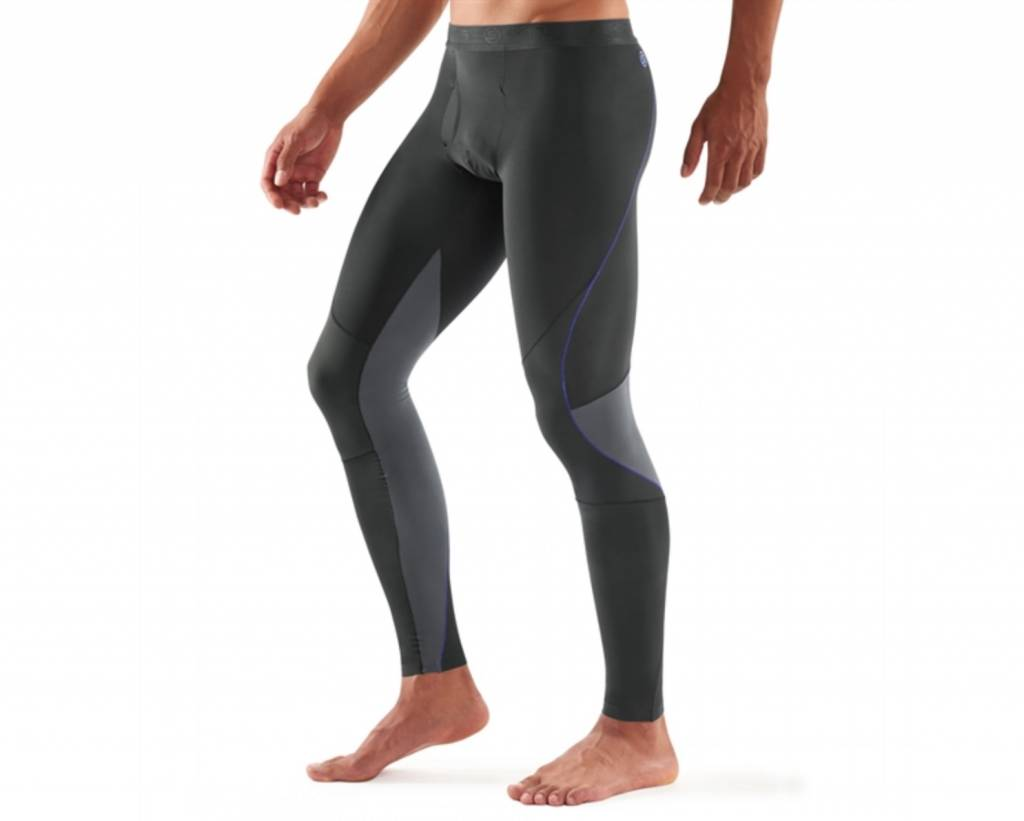 Skins Skins Recovery Long Tight Man Hit/blue heren