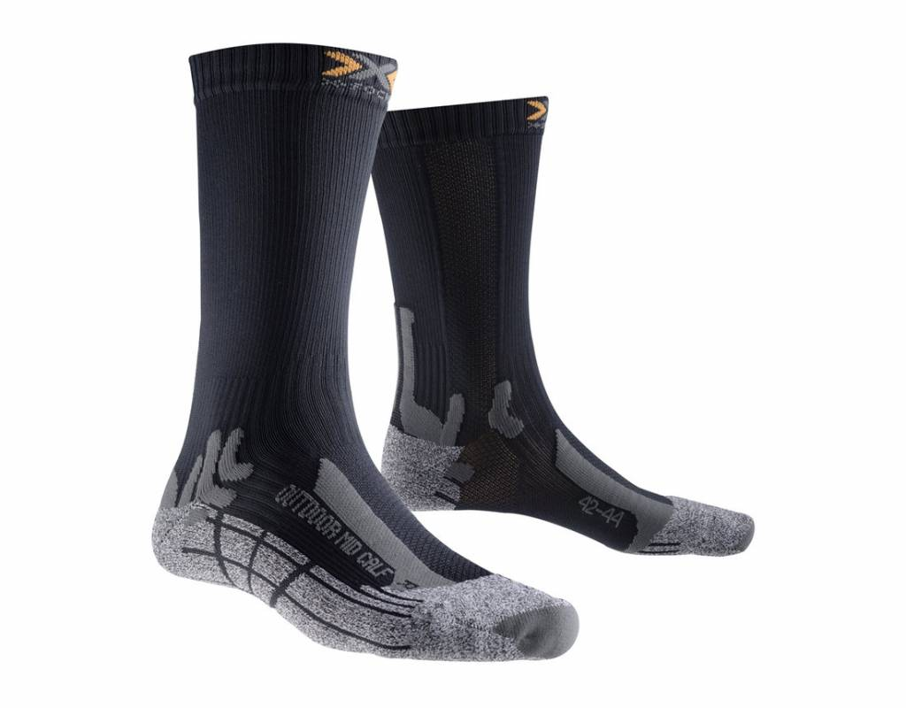 X-Socks X Socks Outdoor Mid Calf Unisex Wandelsokken