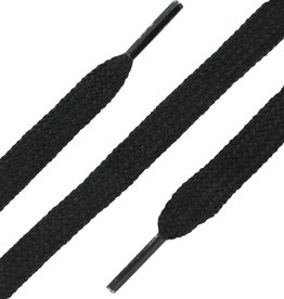 Platte Veter 120cm Zwart