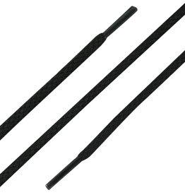 Ronde Veter 150cm Zwart