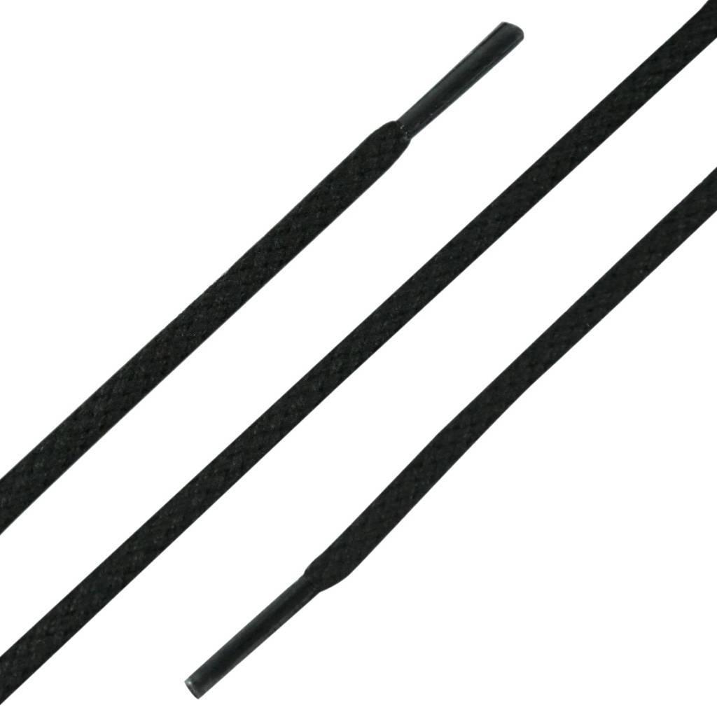 Ronde Veter 180cm Zwart