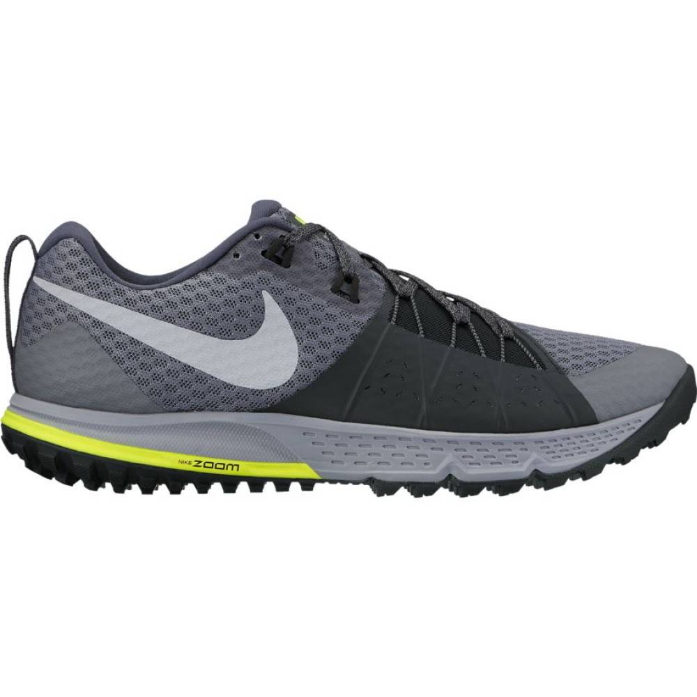 Nike Nike Air Zoom Wildhorse 4 Trail Loopschoenen Heren
