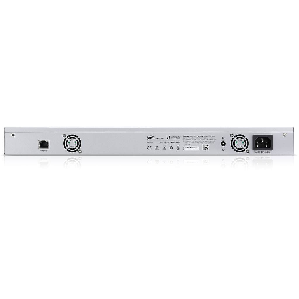 Ubiquiti UniFi Switch US-48