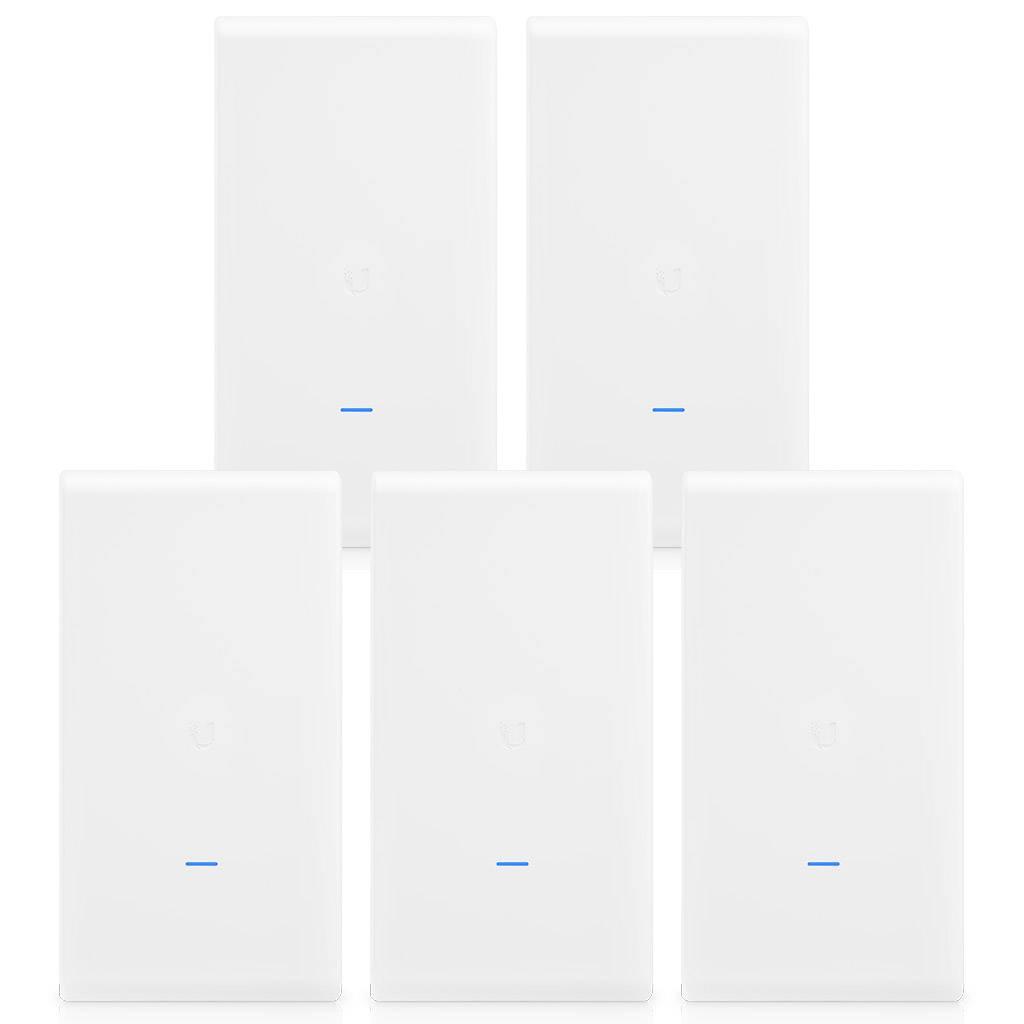 Ubiquiti UniFi AP AC Mesh Pro 5-Pack