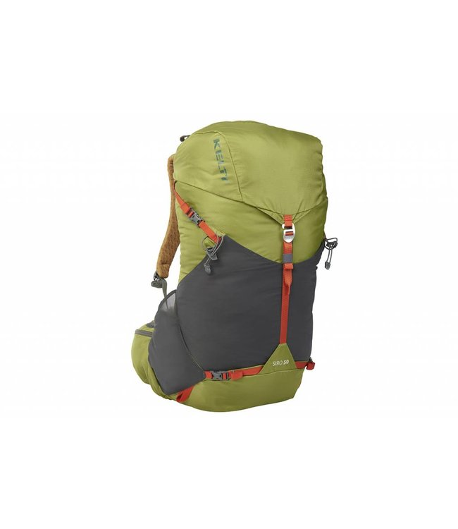 Siro 50L Rucksack Small/Medium - Kelty Europe