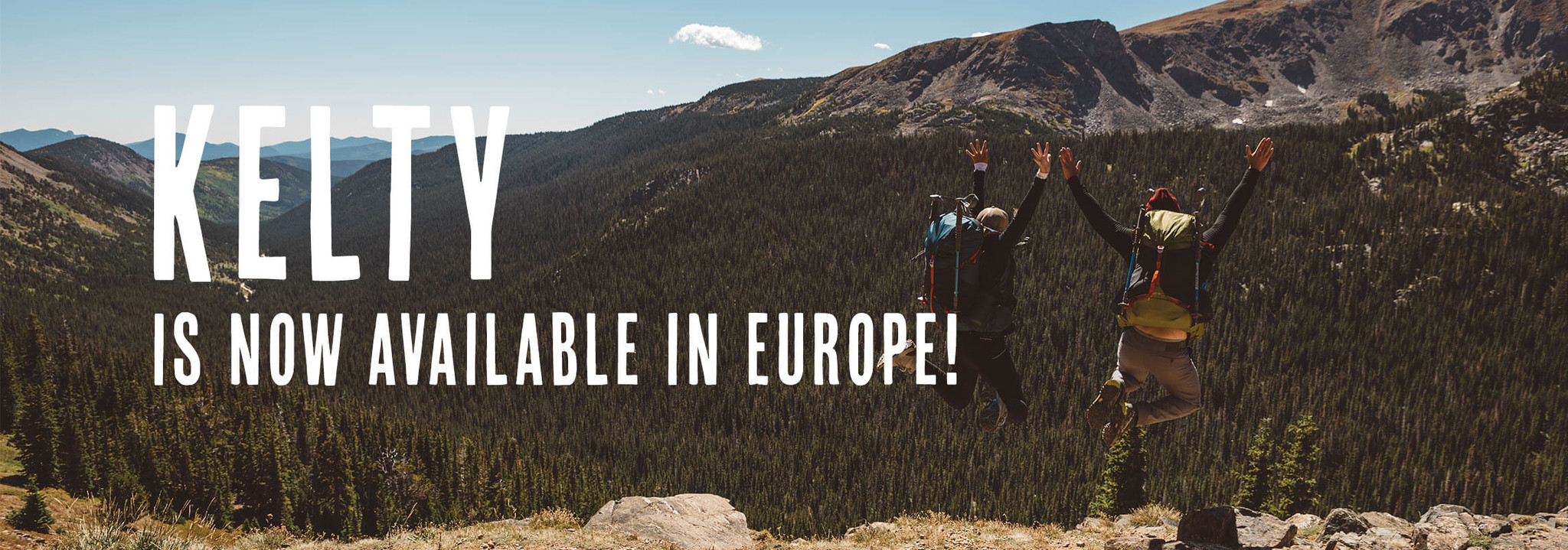 Kelty Europe - Kelty Europe