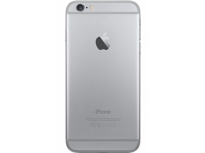 Apple iPhone 6 Spacegrijs 64gb