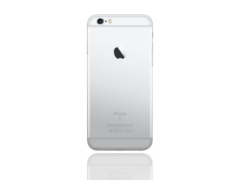 Apple iPhone 6s Plus Zilver 32GB