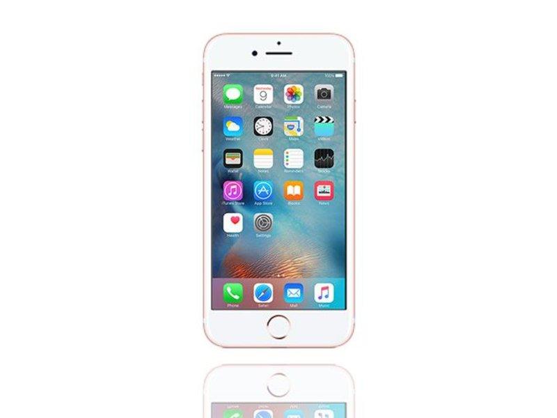 Apple iPhone 7 Roségoud 128GB