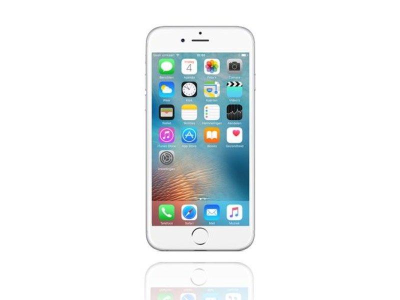 Apple iPhone 6S Zilver 16gb