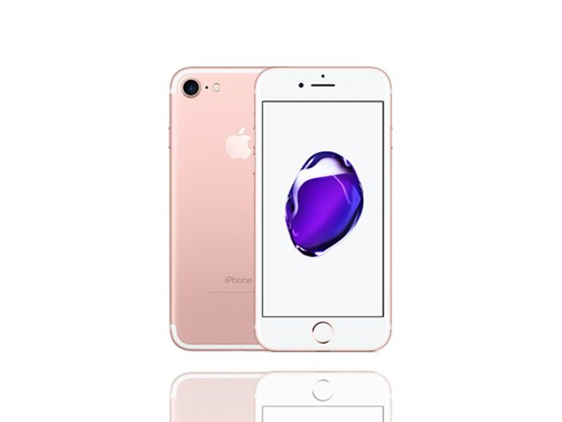 Apple iPhone 7 Roségoud 32GB