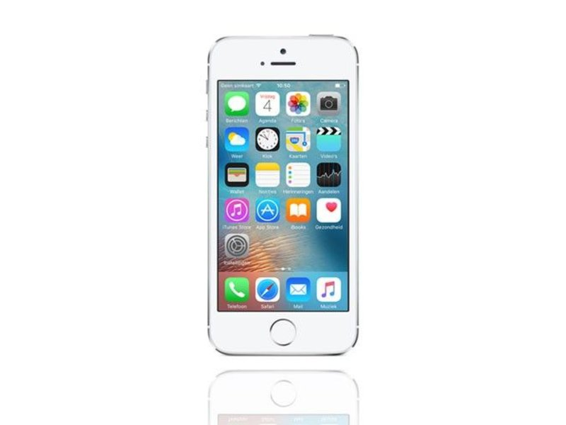 Apple iPhone SE Zilver 32GB