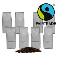 Fairtrade Bean Per KG
