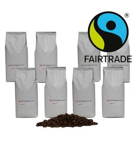 Koffieboon.com Abonnement Fairtrade Bean ( per maand )
