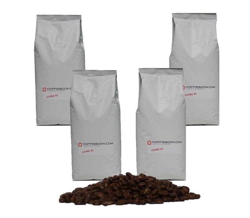 Premium Koffieboon - écht vers - (1 KG)