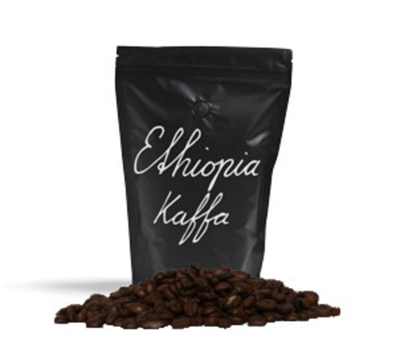 Ethiopia Kaffa