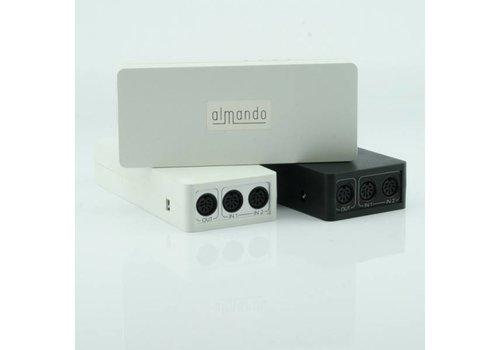 Almando Multiplay Stereo