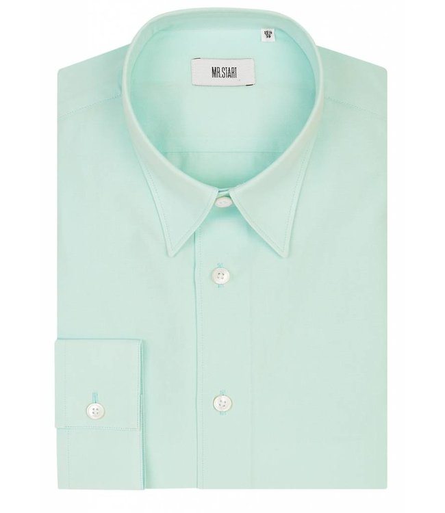 The Ace Shirt in Nice Green