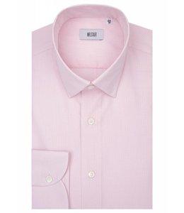 The Drake - Pink Gingham