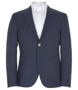 The Shoreditch - Navy Wool