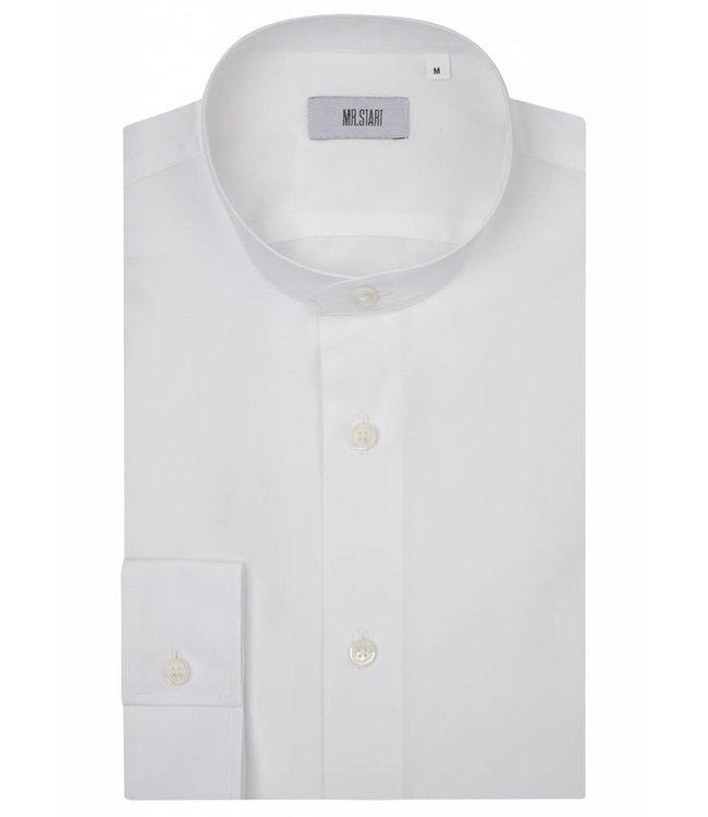 The Soho Shirt in White