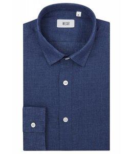 The Truman - Blue Linen