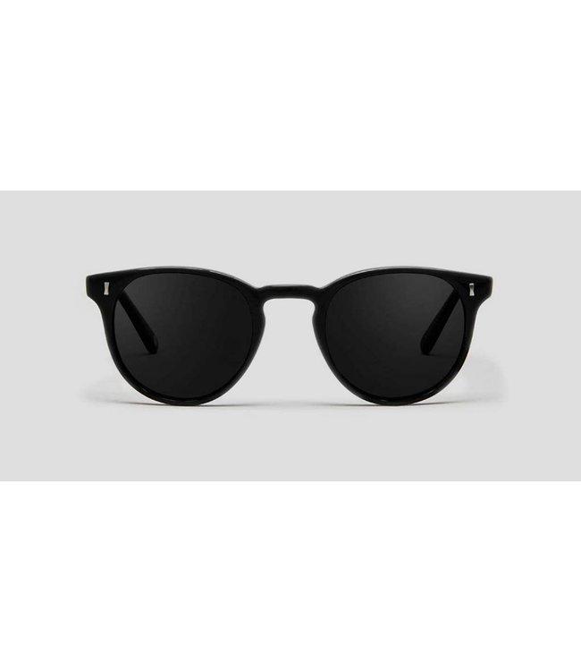 Cubbits Herbrand Black Sunglasses