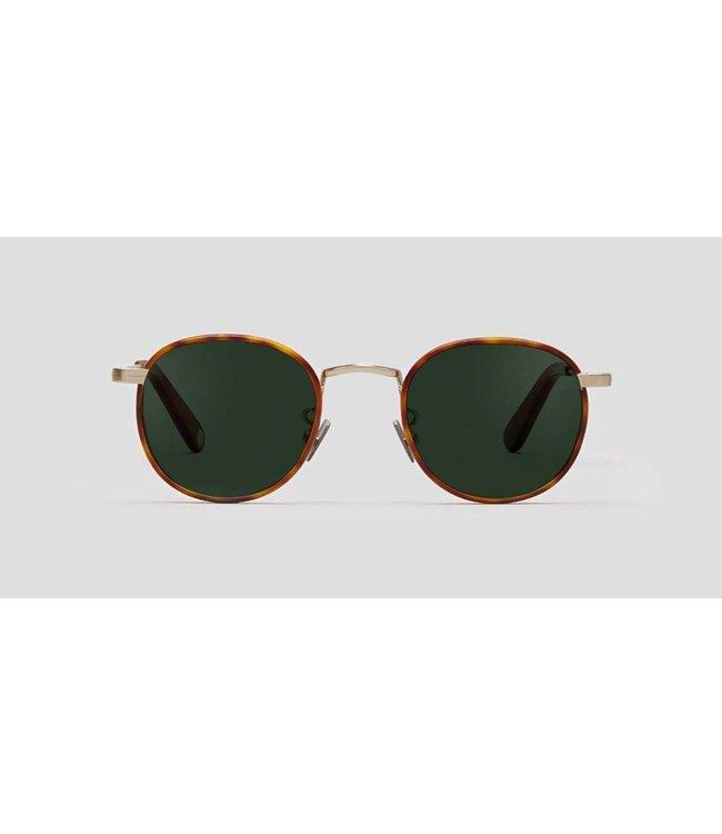 Cubbits Bingfield Amber Sunglasses