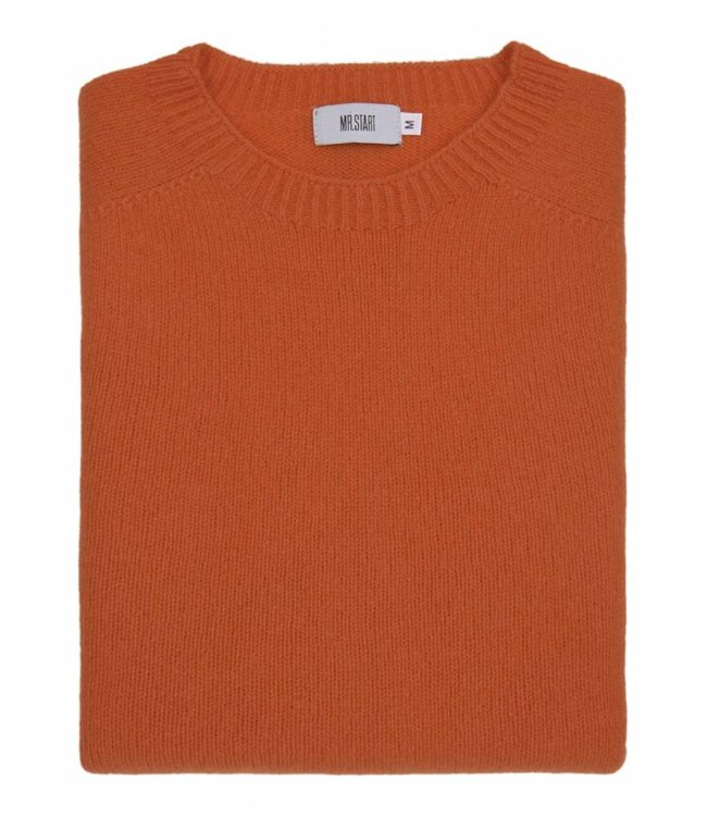 The Rannoch in Azafran Orange