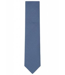 Silk Tie - Iridescent Turquoise