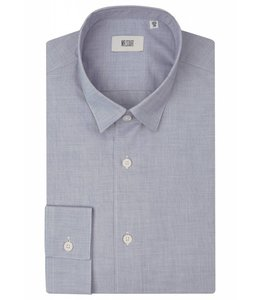 The Bower Shirt -  Light Blue Denim