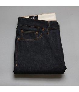 HUIT Organic Slim Hand Made Jeans