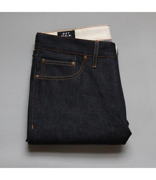 HIUT Organic Slim Hand Made Jeans
