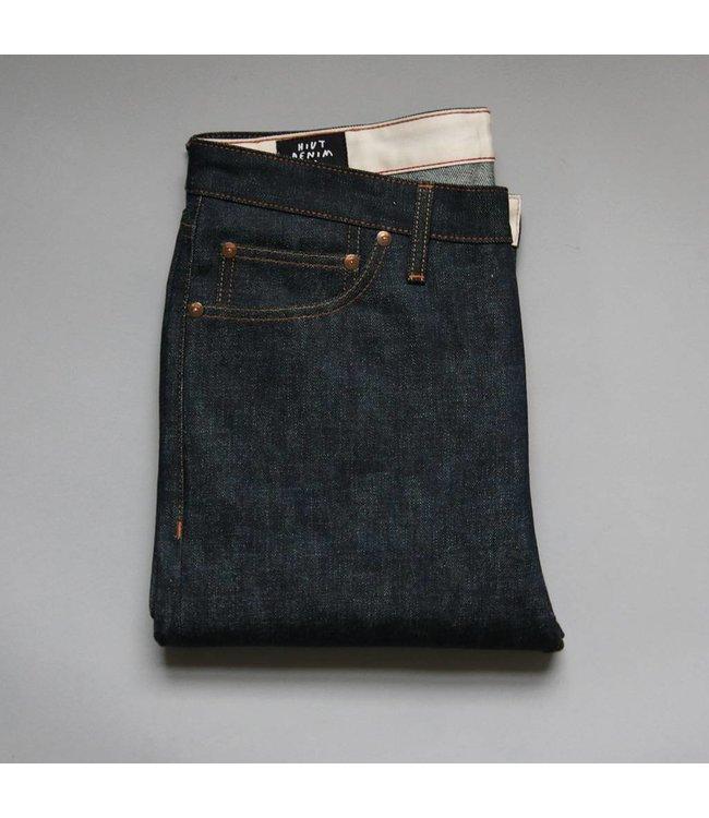 HUIT Slim Selvedge Hand Made Jeans