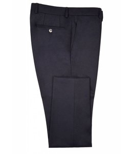 The Rivington Soft Brushed Check Slim Trousers